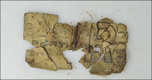 Fromelles-perth-ticket