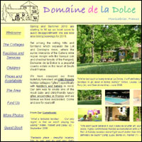 Domaine-dolce