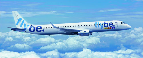 Flybe-sumer-routes