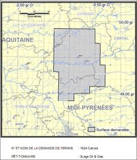 Click to expand, Shale Gas Cahors