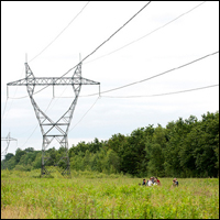 Power-lines-france