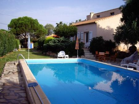 Languedoc-roussillon-pool