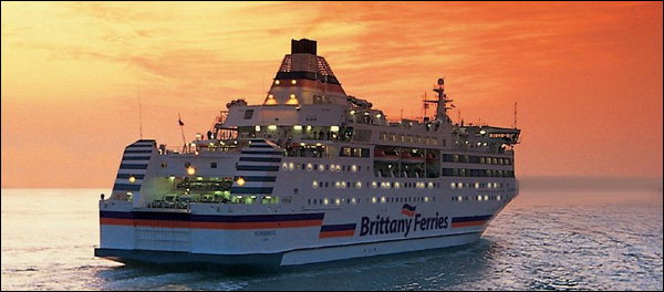 Wifi-brittany-ferries