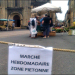 Villefranche-du-Périgord market goes 'car free' this summer