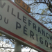Autumn fair and remembrance service in Villefranche-du-Périgord: 11 November