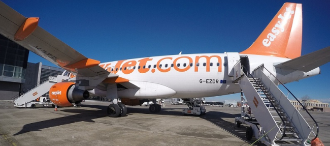 New Bordeaux to Southend Airport service from easyJet
