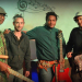 Mellow summer reggae sounds at Café Associatif in Loubéjac: 2 & 3 June