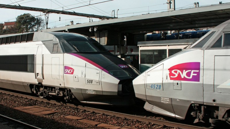 Tgv-trains-france