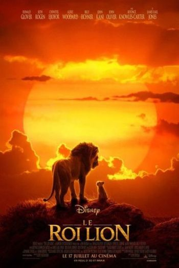 The Lion King 350