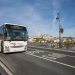 Bus service from Bergerac Airport