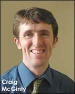 Craig McGinty Make an Online Living