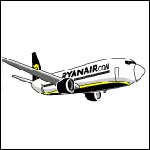 Ryanair flights