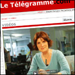 French online news