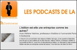 Podcasts france