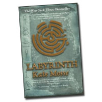Labyrinth Mosse