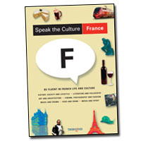 Speak the Culture France