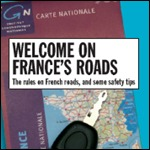 Driving France