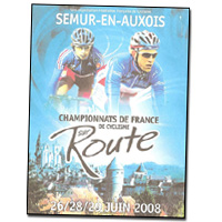 French cycling championship