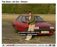 Top Gear subtitled