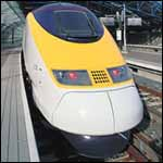 Eurostar single tickets